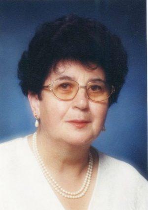 Portrait von Anzenberger Anna