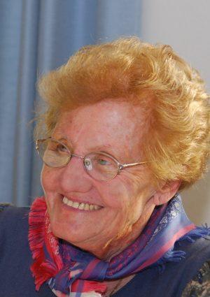 Portrait von Anzenberger Leopoldine
