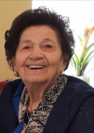 Portrait von Bachinger Marinella