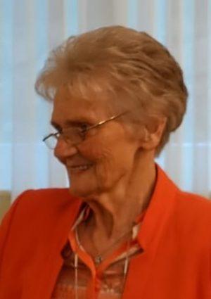 Portrait von Biegler Margaretha