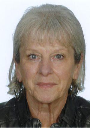 Portrait von Monika Bracher