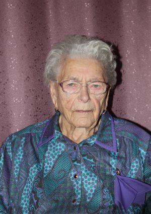 Portrait von Damböck Johanna
