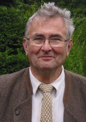 Portrait von Ebersberger Johann
