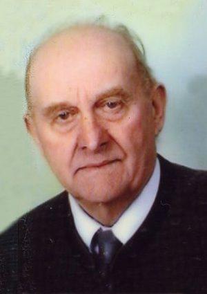 Portrait von Eder Josef