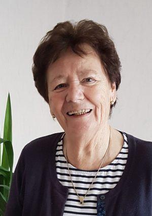 Portrait von Eder Josefine