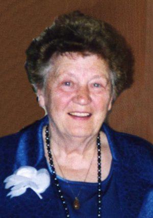 Portrait von Angela Freimberger