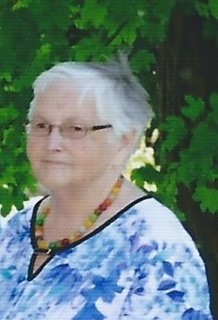 Portrait von Frischauf Elfriede