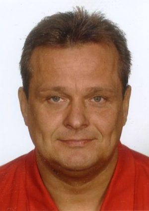 Portrait von Fuchs Helmut