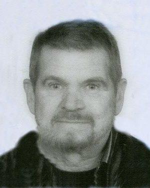 Portrait von Fuchs Peter