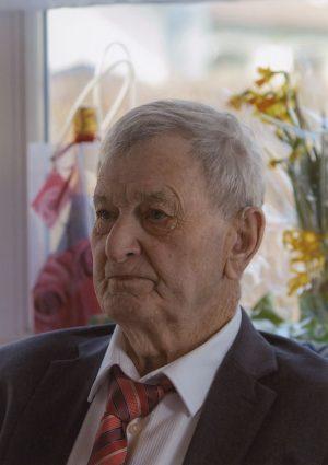 Portrait von Gimpl Adolf