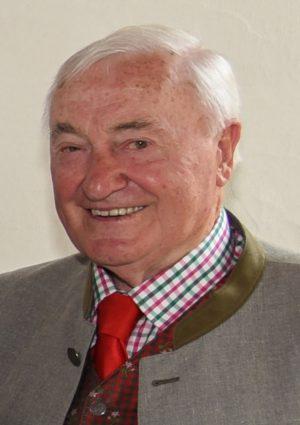 Portrait von Gimpl Eduard
