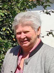 Portrait von Göswein Leopoldine