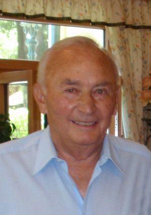 Portrait von Grandits Franz
