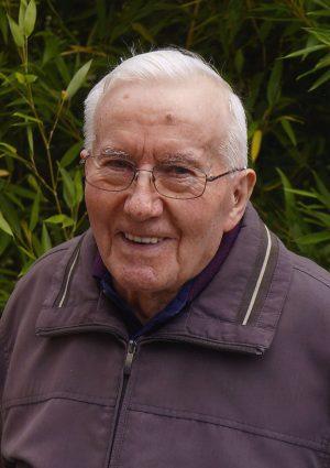 Portrait von Gruber Alfred