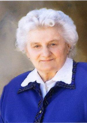 Portrait von Gütl Margareta