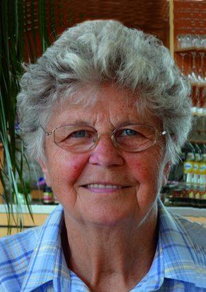Portrait von Hackl Maria
