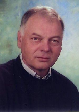 Portrait von Hadayer Helmut