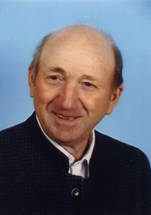 Portrait von Haidvogl Ferdinand
