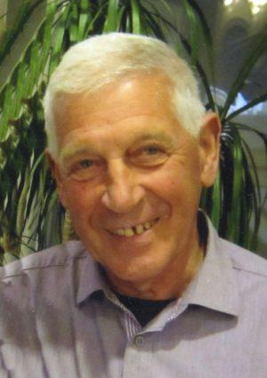 Portrait von Harm Josef