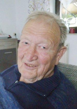 Portrait von Franz Haslinger