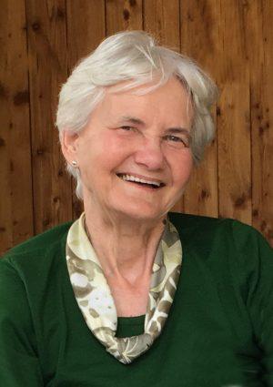 Portrait von Hell Maria