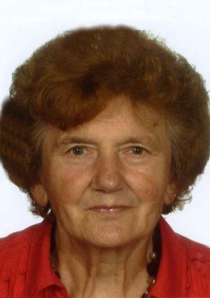 Portrait von Hinterhofer Elfriede