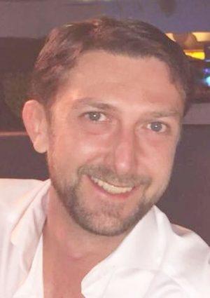 Portrait von Höbarth Daniel
