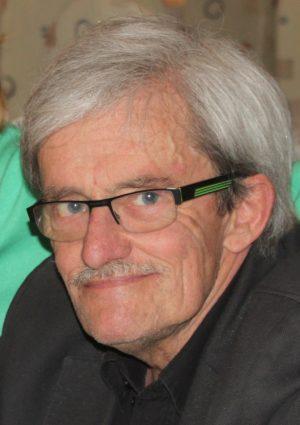 Portrait von Hofer Günter