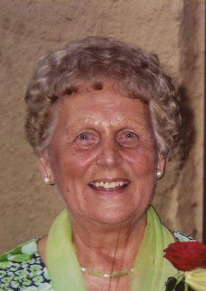 Portrait von Hron Margaretha