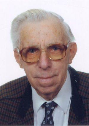 Portrait von Kain Karl