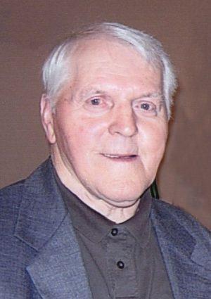 Portrait von Kerschner Alfred
