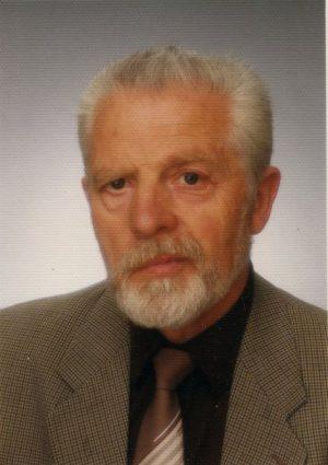Portrait von Kirschner Johann