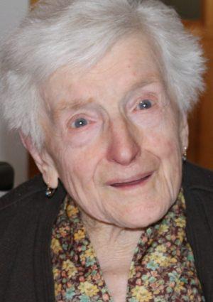 Portrait von Kitzbrecht Aloisia