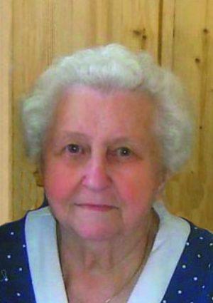 Portrait von Köhler Helga