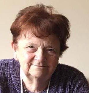 Portrait von Kramer Lucia