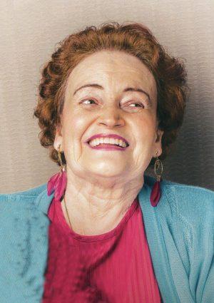Portrait von Lapesch Gertrude
