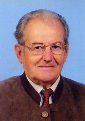 Portrait von Lindner Franz