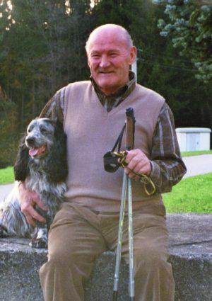 Portrait von Müller Anton