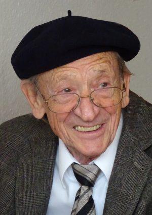 Portrait von Nussbaumer Alfred Josef