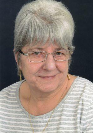 Portrait von Rinner Gertrude