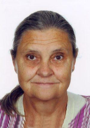Portrait von Schötzer Rosa