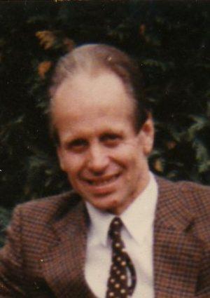 Portrait von Scheibelreiter Josef