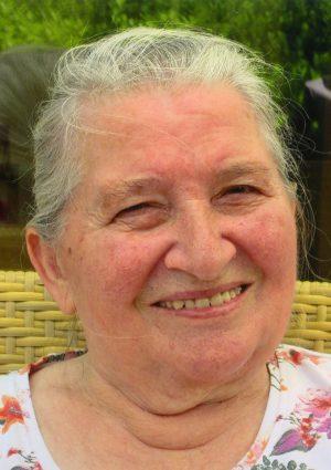 Portrait von Schibich Hildegard