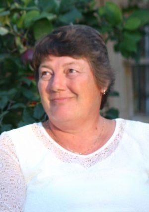 Portrait von Schmatz Klaudia