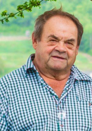 Portrait von Schneider Franz