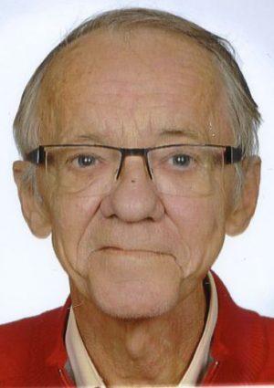 Portrait von Ing. Gottfried Schuh