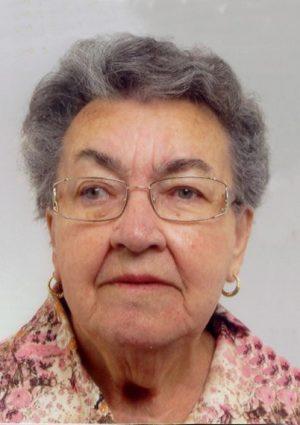 Portrait von Schuster Maria