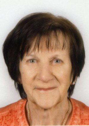 Portrait von Seelmann Karoline
