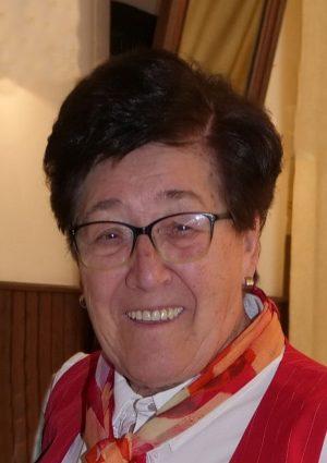 Portrait von Ernestine Siedl