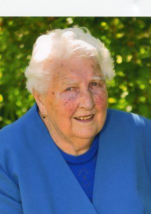 Portrait von Spiegel Aloisia